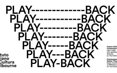 La classe tra i dieci spettacoli di #PlayBack2021